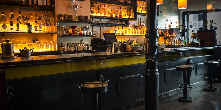 Costello Club, Sala de alquiler Madrid Malasaña #0