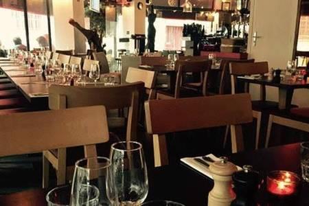 Le Café les écrivains, Bar Paris Vaugirard #0