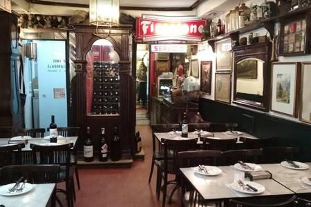 Los Gatos, Bar Madrid Centro #0