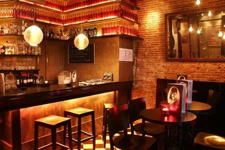 Museo Chicote, Bar Madrid Gran Vía #0