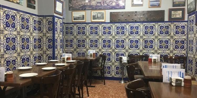 El Cantábrico, Restaurante Madrid Salamanca #0