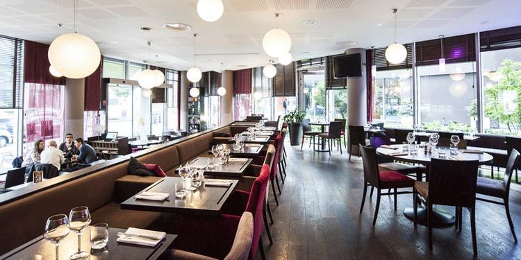 Archibald, Restaurant Issy-les-Moulineaux Issy Les Moulineaux #0