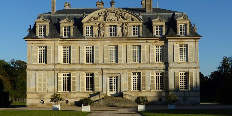 Château de Guiry, Salle de location Guiry-en-Vexin Guiry-en-Vexin #0