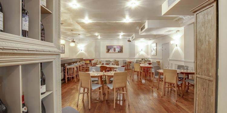 La Demesure, Bar Paris Grands Boulevards #6