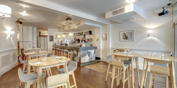 La Demesure, Bar Paris Grands Boulevards #1