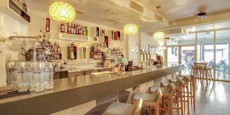 La Demesure, Bar Paris Grands Boulevards #4