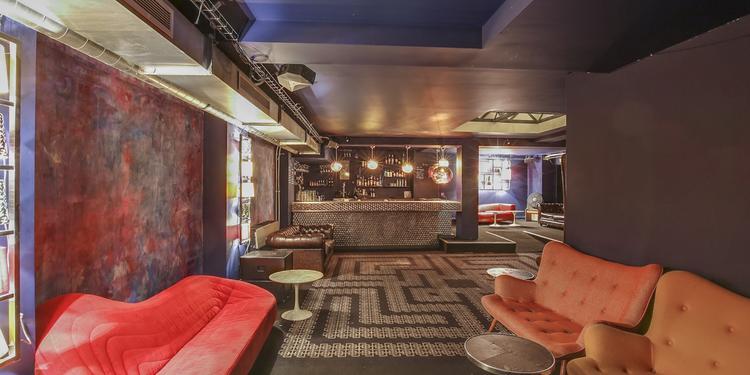 La Demesure, Bar Paris Grands Boulevards #10