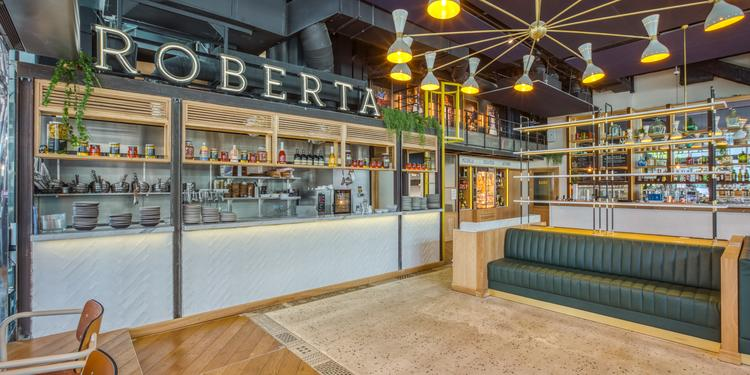 Le Loft Roberta - Privatisation complète, Salle de location Paris Austerlitz #0