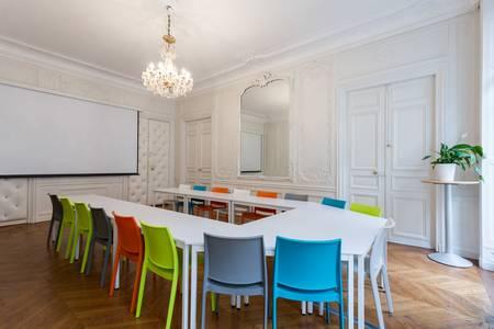 L'Arcade, Salle de location Paris Madeleine #0