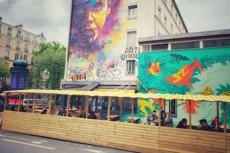 L'Age d'Or, Bar Paris Tolbiac #0