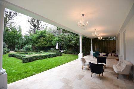 Pool & Garden House, Salle de location Neuilly-sur-Seine Neuilly-sur-Seine #0