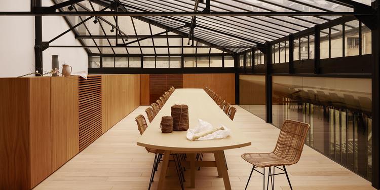 Studio des Acacias, Salle de location Paris Ternes #0