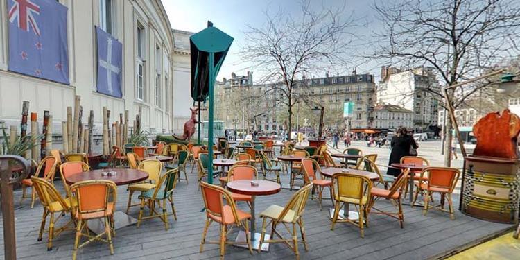 Le Café Oz Denfert, Bar Paris Denfert #0