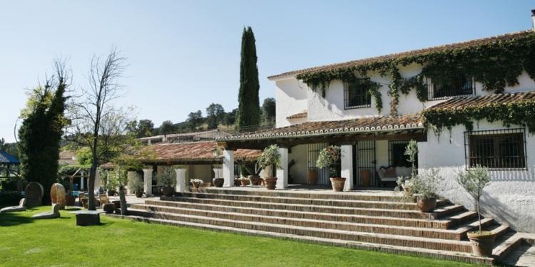 Chateauform - La Finca El Bosque, Sala de alquiler Pezuela de las Torres  #0