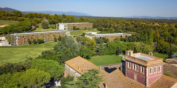 Chateauform - Campus La Mola, Sala de alquiler Terrassa  #0