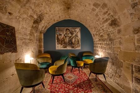 Assemblages, Bar Paris Le Marais #0