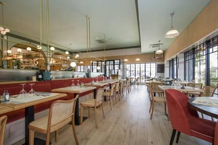 Café de la Presse, Salle de location Villabé Villabé #0