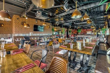 Le Boston, Restaurant Villeneuve-le-Roi Villeneuve-le-Roi #0