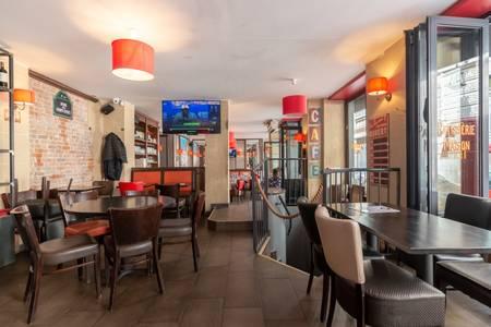 Bistro de la Banque, Bar Paris Grands Boulevards #0