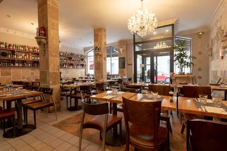 Gusto Italia, Restaurant Paris Saint-Lazare #0
