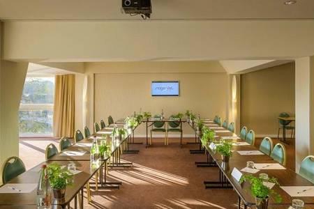 Hôtel du Port : Salle de réunion (ex Nogentel), Salle de location Nogent-sur-Marne Nogent-sur-Marne #0