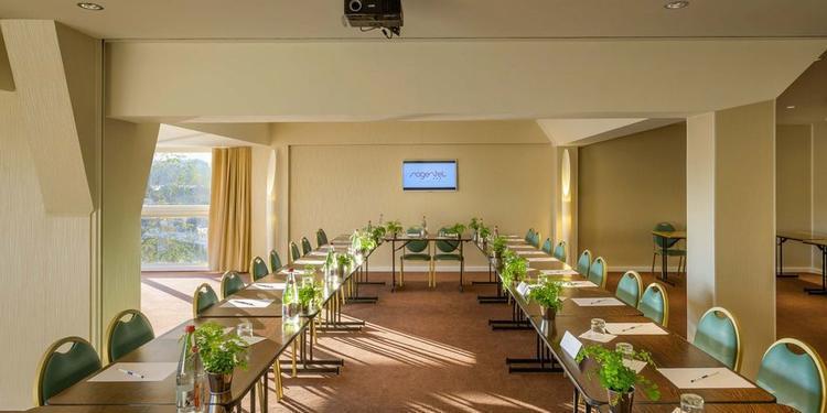 Le Nogentel : Salle de réunion, Salle de location Nogent-sur-Marne Nogent-sur-Marne #0