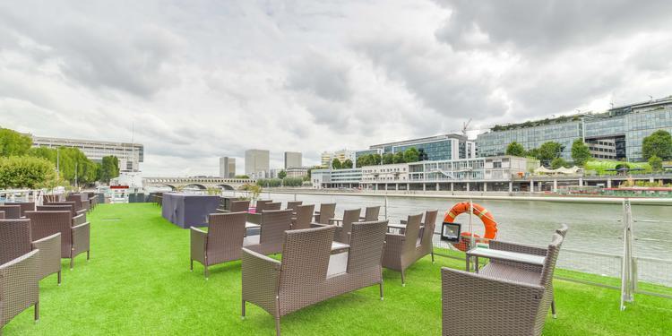 Le VIP Paris exclusive (FERMÉ), Salle de location Paris Bercy #0