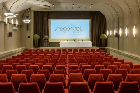 Hôtel du Port : Auditorium et salon Panoramique (ex Nogentel), Salle de location Nogent-sur-Marne Nogent-sur-Marne #0