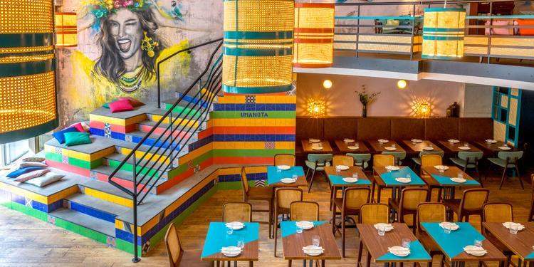 Uma Nota, Restaurant Paris Réaumur - Sébastopol #0