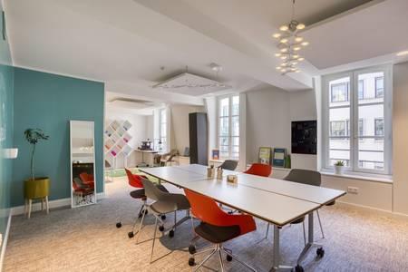 Bureaulib : L'Appartement, Salle de location Paris Place Vendôme #0
