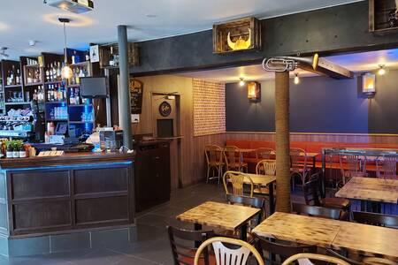 Le Mathurin, Bar Paris Charonne #0