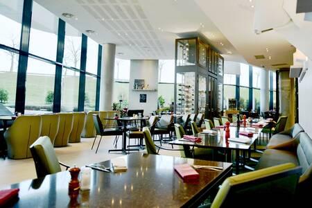 Restaurant Culinaire Bazaar, Restaurant Tremblay-en-France Roissy-CDG #0