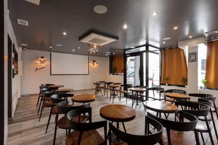 O'Studio Café, Salle de location Romainville Romainville #0
