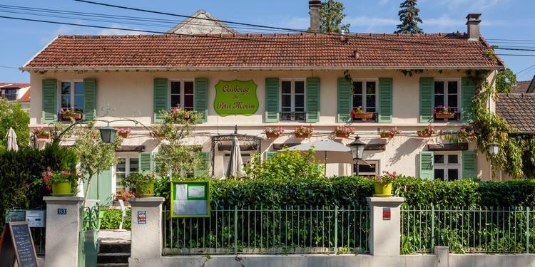 L'Auberge du Petit Morin, Restaurant La Ferté-sous-Jouarre La Ferté-sous-Jouarre #0