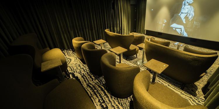 Private Cinéma by Mk2, Salle de location Paris Bercy #0