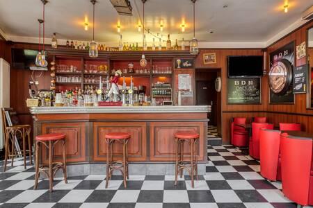 Le Bar du Marché, Bar Paris Bastille #0