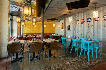 Mian Fan, Restaurant Paris Faubourg-Montmartre #0