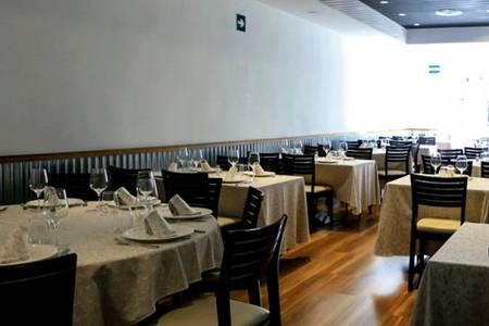 Restaurante Vagalume Madrid, Restaurante Madrid Chamberí #0