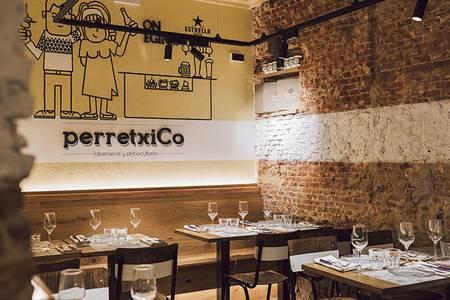 PerretxiCo, Restaurante Madrid Chamberí #0