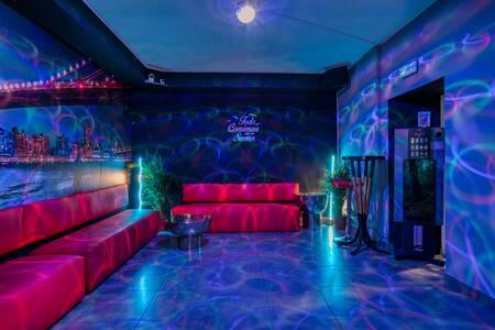 Chirika Lounge, Bar Madrid Justicia #0