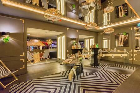 Hilton Paris Opéra : Le Petit Bar, Salle de location Paris Opéra #0