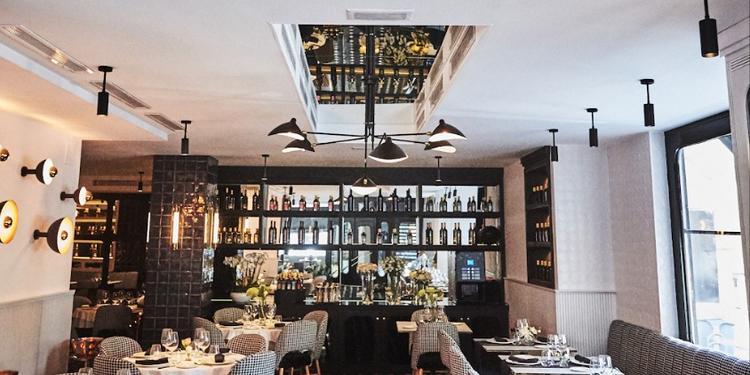 Alma of Spain, Restaurante Madrid Chamberí #0