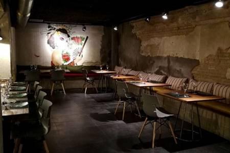 Chateo by Tsunami, Restaurante Madrid Chamberí #0