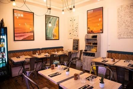 Oh and Co, Restaurant Paris Faubourg Saint-Germain  #0