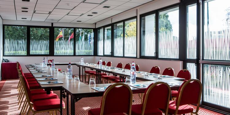 Forest Hill Paris Meudon-Vélizy : Salle Forest Hill, Salle de location Meudon Meudon #0