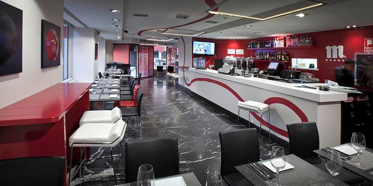 La Picota GastroBar, Bar Madrid Chamberí #0