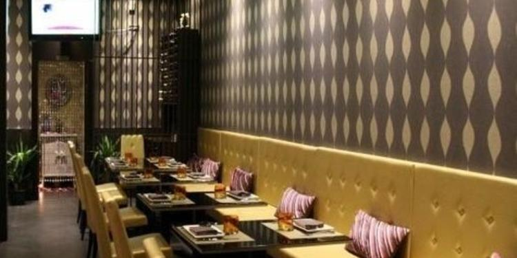 Asia Rong, Restaurante Madrid Chamberí #0