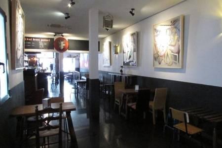 La Lata Cascorro, Bar Madrid La Latina #0