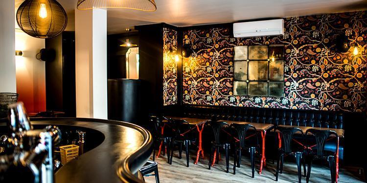 Le Gast, Bar Paris Oberkampf #0
