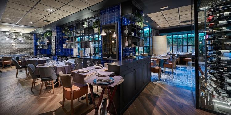 Los Montes de Galicia, Restaurante Madrid La Guindalera #0